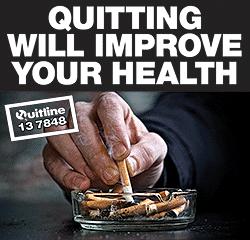 HealthWarning