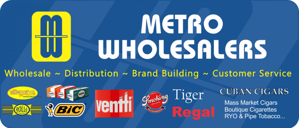Products | Metro Wholesalers
